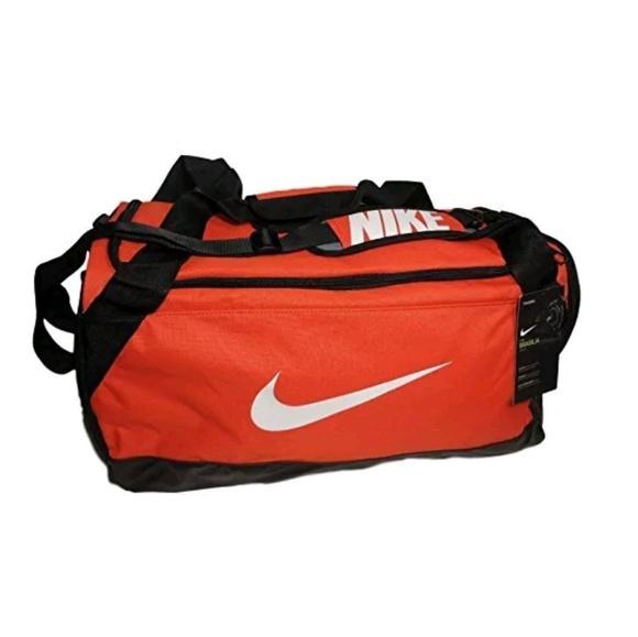 Nike Brasilia Duffel 12d495006763b